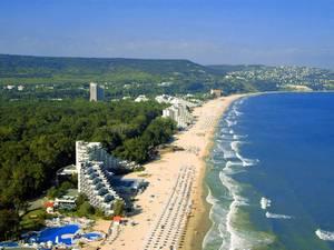 Регионы и курорты Болгарии - Албена