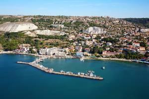 Региона и курорты Болгарии - Балчик