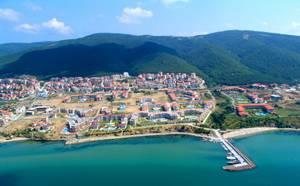 Региона и курорты Болгарии - Св. Влас