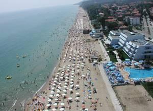 Региона и курорты Болгарии - Обзор