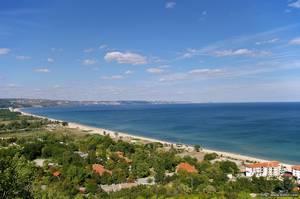 Региона и курорты Болгарии - Кранево