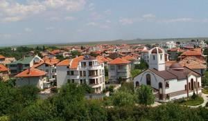Региона и курорты Болгарии - Сарафово