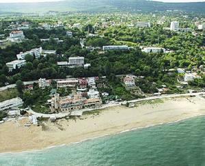 Региона и курорты Болгарии - Чайка