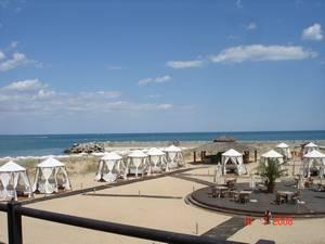 Региона и курорты Болгарии - Ривиера