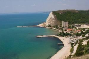 Региона и курорты Болгарии - Каварна