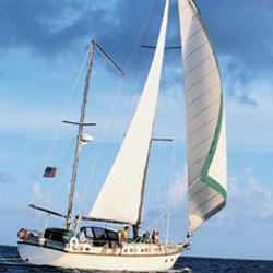 Экскурсии в Турции - Путешествие на яхте в Аланьи