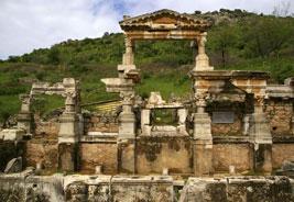 Экскурсии в Турции - Эфес