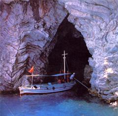 Экскурсии в Турции - Пикник и рыбалка