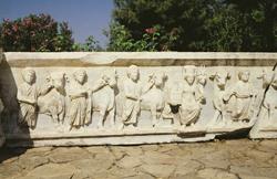 Экскурсии в Турции - Анталийский археологический музей