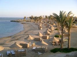 Города и курорты Египта - Марса Алам