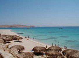 Города и курорты Египта - Хургада