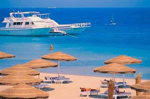 Города и курорты Египта - Сафага