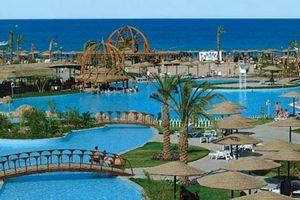 Города и курорты Египта - Макади Бей