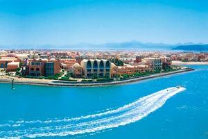 Города и курорты Египта - Эль-Гуна