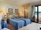 Отель GRAND HOTEL SMERALDO BEACH 4*