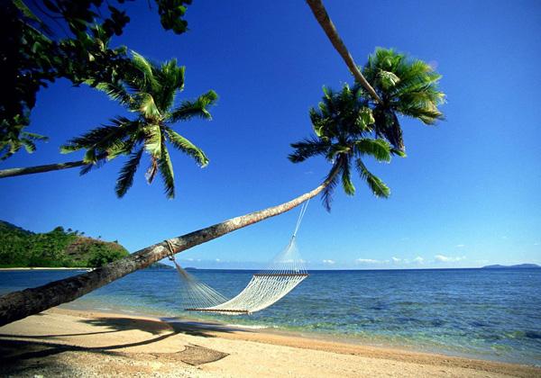 Отдых на побережье индии
