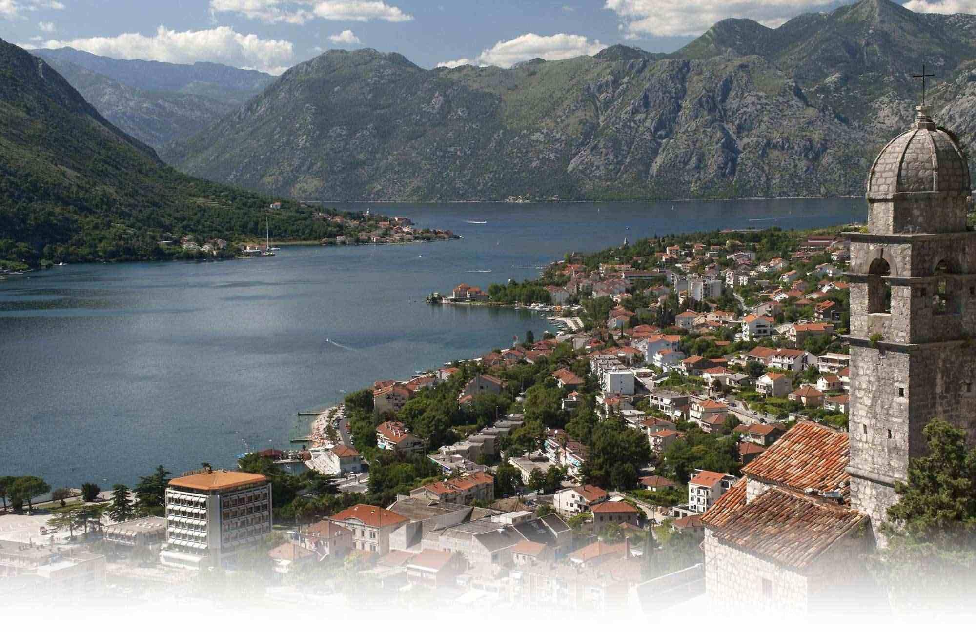 Недвижимость в черногории будва купить