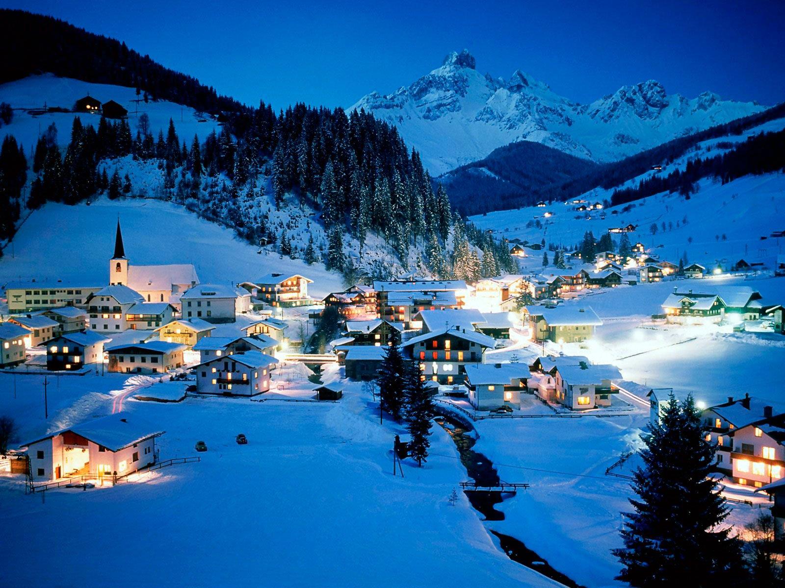 Горнолыжные туры в Австрию- Зима 2017