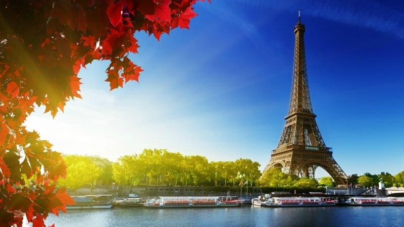 Париж Классический! (6 экскурсий) от 585 евро/чел.