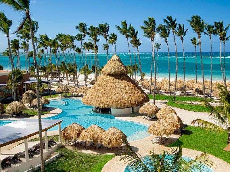 Пляжный рай зимой - Доминикана!Бронируй заранее!