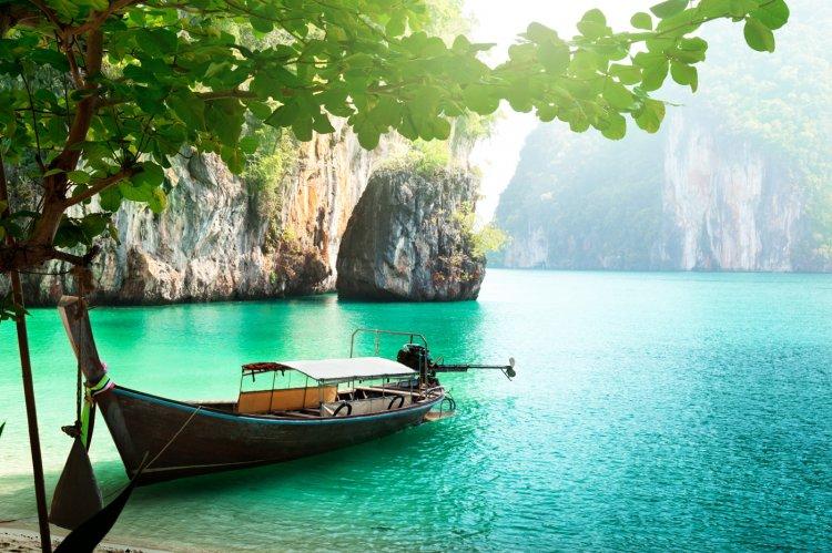 Туры в Таиланд Вылет из Запорожья