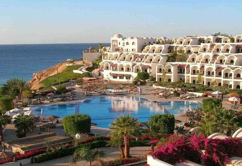 Рекомендуем отели в Египте