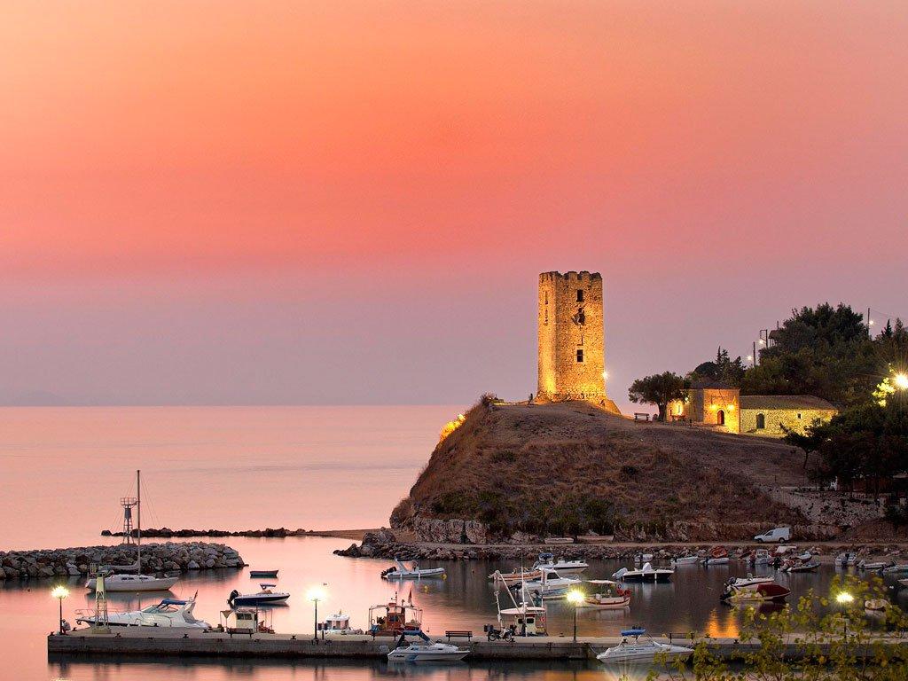 Туры в Грецию. Халкидики от 285 евро