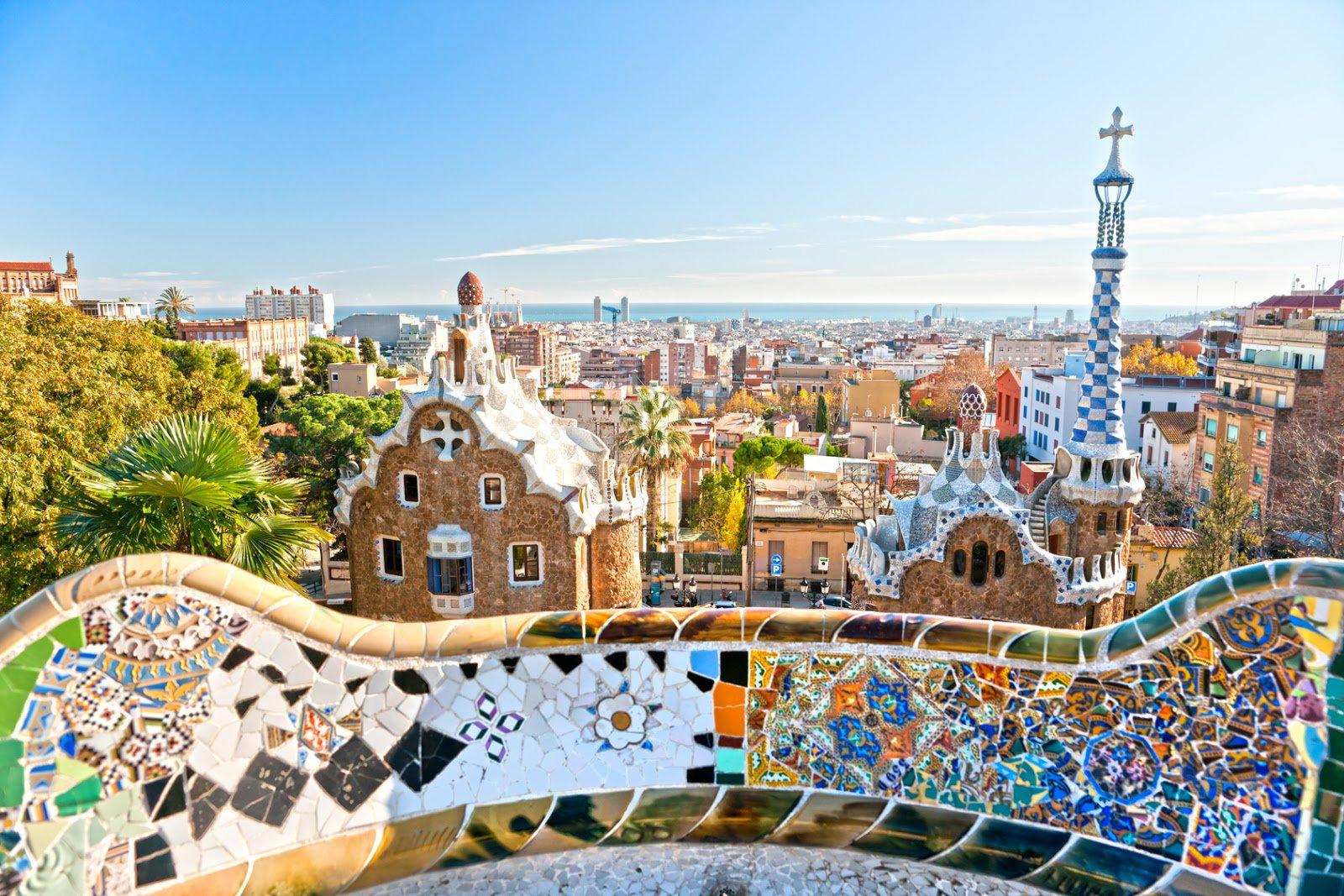 отдых в Испании вылет из Запорожья и  Киева