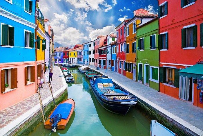 Авиатур Классическая Италия