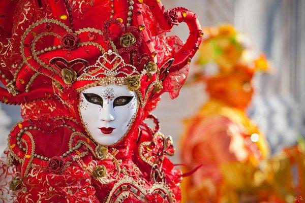Карнавал в Венеции авиатур от 699 евро