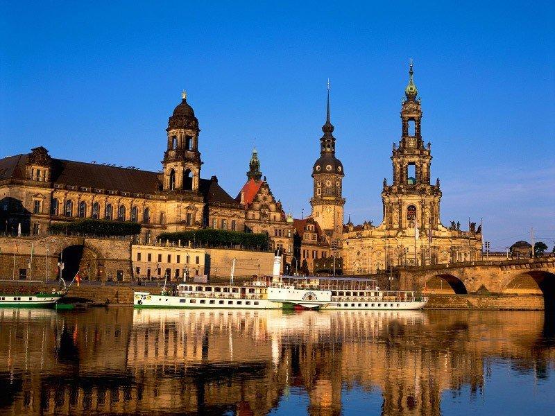 автобусный тур в Чехию  7 дней от 138 евро