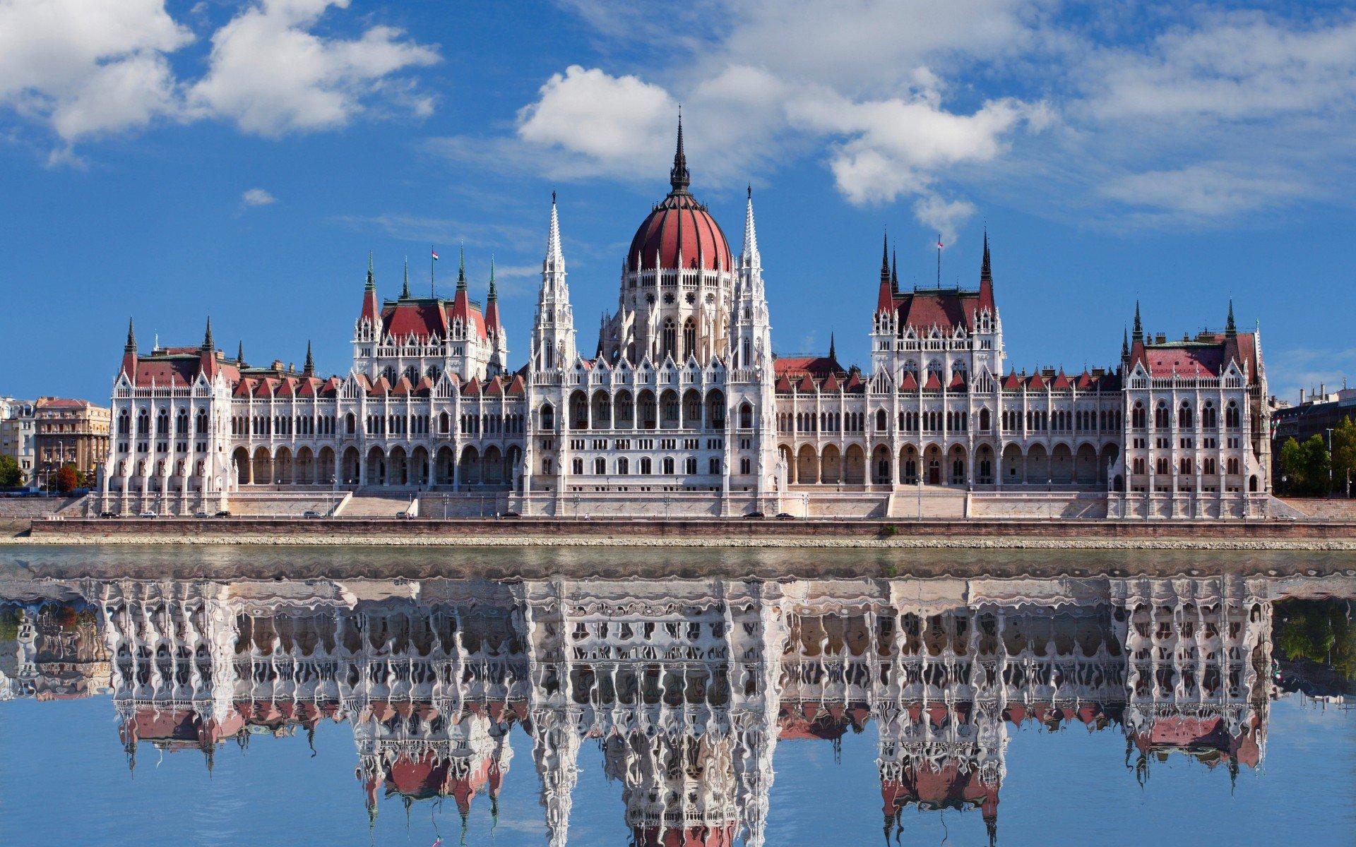 Следами Империи: Венгрия + Вена