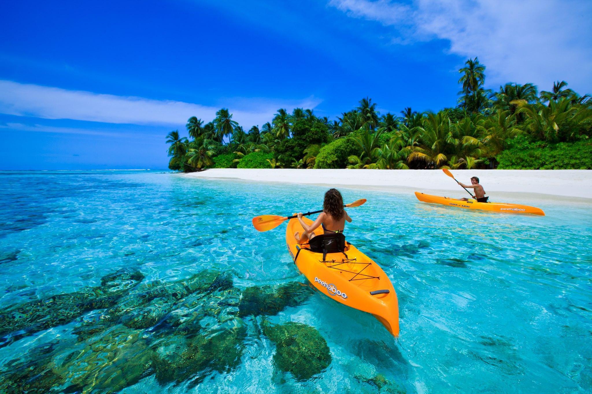 Туры на Мальдивы 2018 год