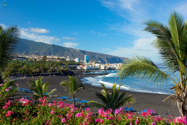 Встречайте лето на Тенерифе