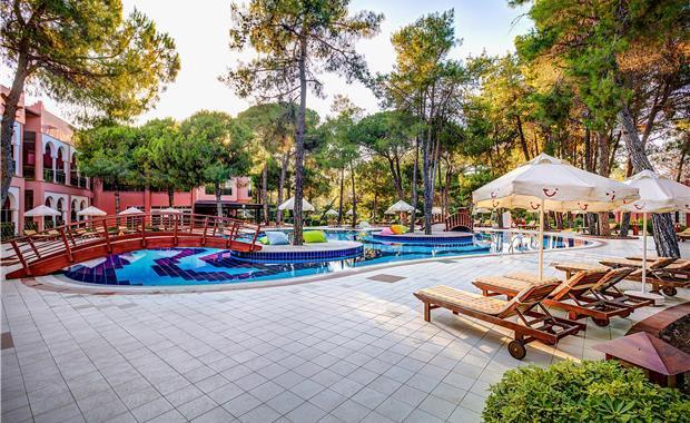 Отдых в Турции по доступным ценам!