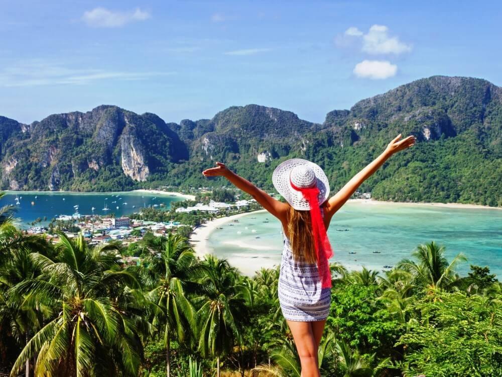 Отдых в Таиланде Паттайя
