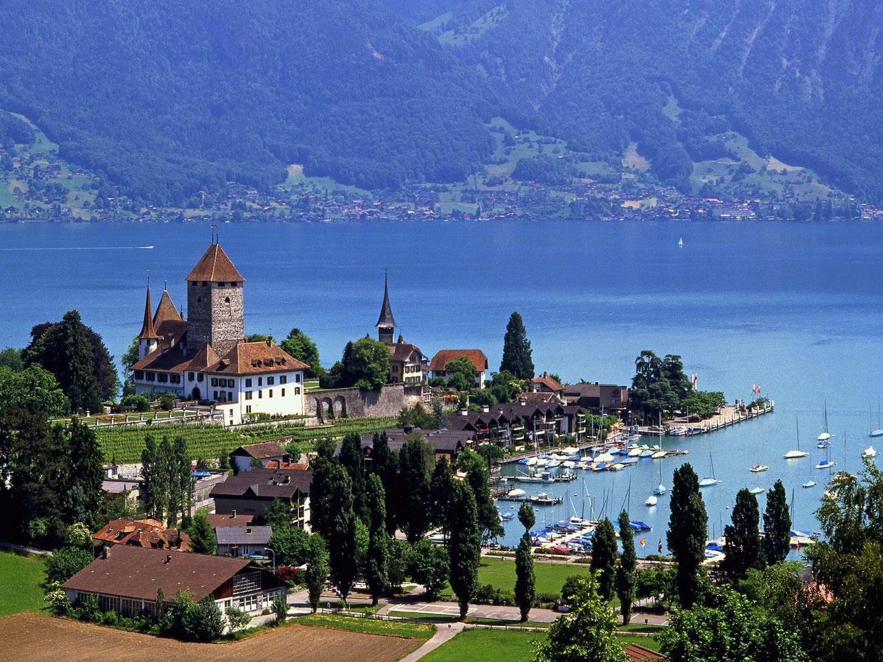 Днем покрова, швейцария картинки красивые