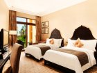 Отели в ОАЭ - HILTON RAS AL KHAIMA RESORT & SPA 5*