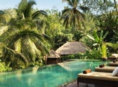 Новый год на райском острове Бали.