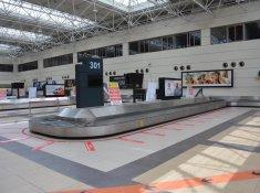 Туреччина Що нового чекає на туристів в аеропорту Анталії після знятта обмеження ?