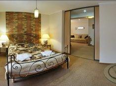 Отель Skilandhouse